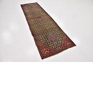 Link to 2' 8 x 9' Koliaei Persian Runner Rug