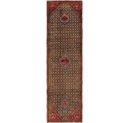 Link to 2' 8 x 9' Koliaei Persian Runner Rug