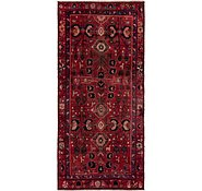 Link to 4' 5 x 9' 5 Hamedan Persian Runner Rug
