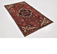 Link to 3' 5 x 6' Hamedan Persian Rug