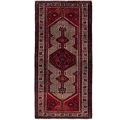 Link to 3' 2 x 6' 5 Meshkin Persian Runner Rug