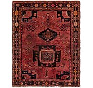 Link to 5' 2 x 6' 3 Shiraz Persian Rug