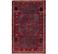 Link to 4' 2 x 6' 6 Hamedan Persian Rug