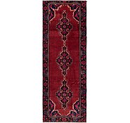 Link to 3' 4 x 9' 2 Bakhtiar Persian Runner Rug