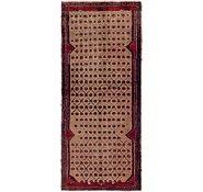 Link to 2' 9 x 6' 6 Koliaei Persian Runner Rug