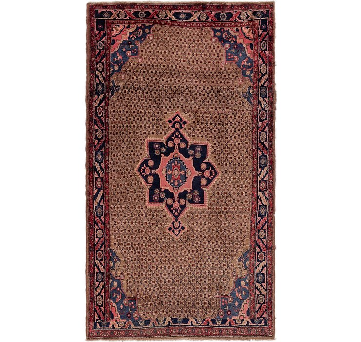 5' 2 x 9' 2 Songhor Persian Rug