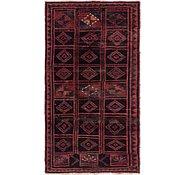 Link to 3' x 5' 3 Shiraz Persian Rug