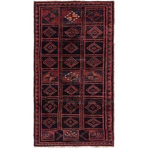 Link to 90cm x 160cm Shiraz Persian Rug item page