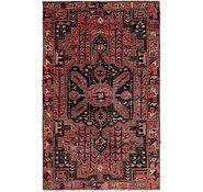 Link to 4' 2 x 6' 6 Tuiserkan Persian Rug