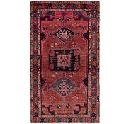 Link to 4' x 6' 8 Shiraz Persian Rug