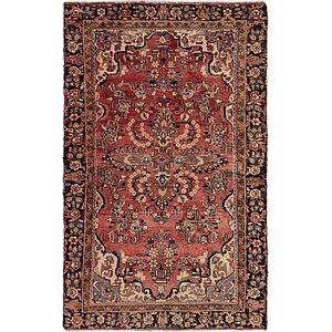 Link to 4' 3 x 7' 2 Mehraban Persian Rug item page