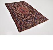 Link to 4' 2 x 6' 8 Tuiserkan Persian Rug
