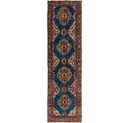 Link to 3' 2 x 10' 8 Tabriz Persian Runner Rug