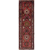 Link to 3' 5 x 10' 9 Gharajeh Persian Runner Rug