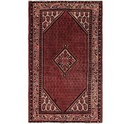 Link to 4' x 6' 6 Farahan Persian Rug