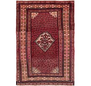 Link to 4' 2 x 6' Koliaei Persian Rug
