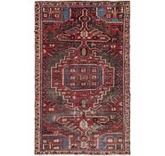 Link to 3' 10 x 6' 3 Hamedan Persian Rug