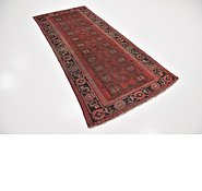 Link to 3' 7 x 7' 9 Balouch Persian Runner Rug
