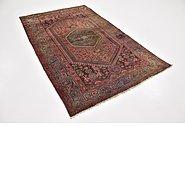 Link to 4' 7 x 7' 3 Tuiserkan Persian Rug