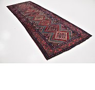Link to 3' 10 x 10' 3 Chenar Persian Runner Rug