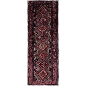 Link to 3' 10 x 10' 3 Chenar Persian Runner Rug item page