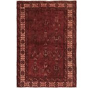 Link to 4' x 5' 9 Ferdos Persian Rug