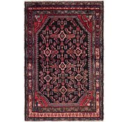 Link to 127cm x 190cm Malayer Persian Rug