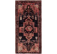 Link to 3' 4 x 6' 8 Hamedan Persian Runner Rug