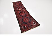 Link to 2' 4 x 9' 5 Hamedan Persian Runner Rug