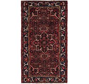 Link to 4' 2 x 7' 2 Hamedan Persian Rug