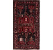 Link to 4' 10 x 8' 8 Zanjan Persian Rug
