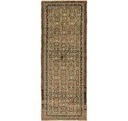 Link to 4' 2 x 10' 5 Farahan Persian Runner Rug