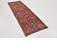 Link to 2' 7 x 8' 4 Hamedan Persian Runner Rug
