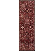 Link to 2' 7 x 8' 4 Hamedan Persian Runner Rug