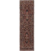 Link to 3' 5 x 11' 9 Mehraban Persian Runner Rug