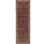 Link to 3' x 8' 7 Hossainabad Persian Runner Rug