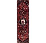 Link to 2' 9 x 9' 6 Hamedan Persian Runner Rug