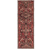 Link to 90cm x 255cm Mehraban Persian Rug
