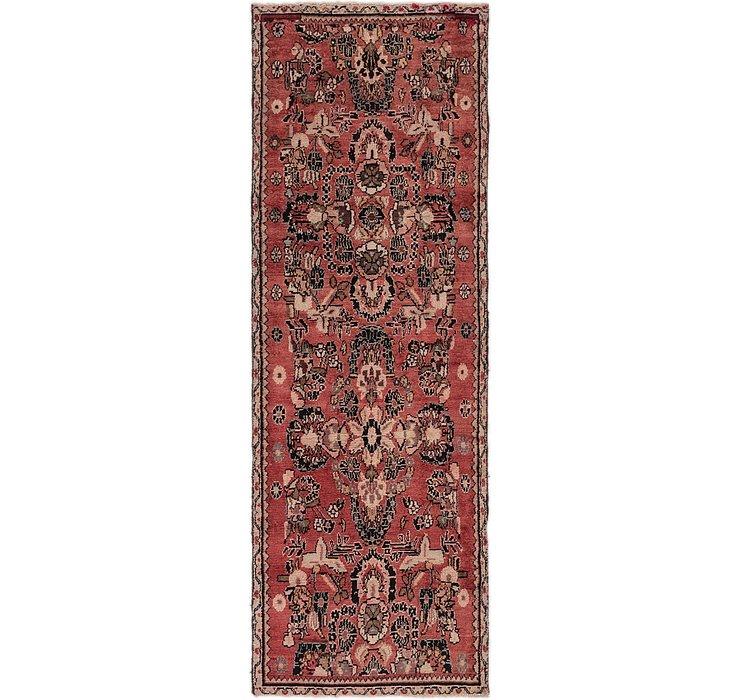 3' x 8' 4 Mehraban Persian Rug