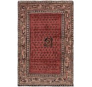 Link to 3' 2 x 4' 9 Farahan Persian Rug
