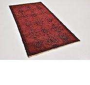 Link to 3' x 5' 9 Ferdos Persian Rug