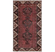 Link to 3' 6 x 6' 5 Ferdos Persian Rug