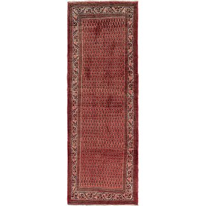 Link to 3' 10 x 10' 8 Farahan Persian Runner ... item page