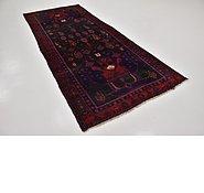 Link to 4' 2 x 9' 9 Sirjan Persian Runner Rug