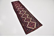 Link to 2' 5 x 9' 5 Chenar Persian Runner Rug
