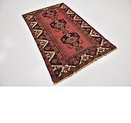 Link to 3' 10 x 6' 2 Ferdos Persian Rug