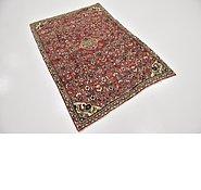 Link to 3' 10 x 5' 5 Farahan Persian Rug