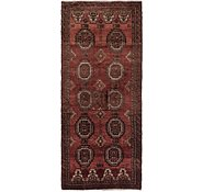 Link to 2' 2 x 5' 3 Balouch Persian Runner Rug