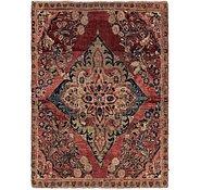 Link to 3' 10 x 5' 4 Borchelu Persian Rug