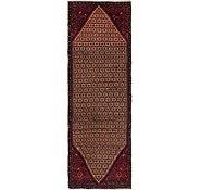 Link to 2' 10 x 8' 6 Koliaei Persian Runner Rug